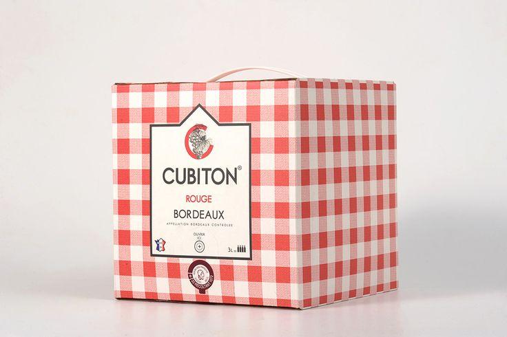 Cubiton Carreaux