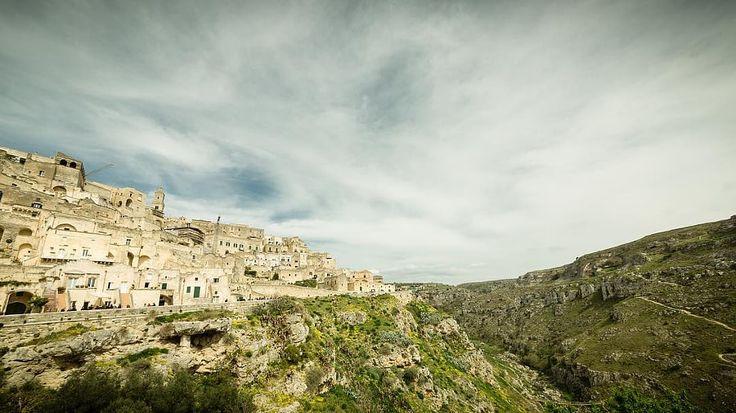 #panorama #lucano in #primavera #landscape #capitaledellacultura2019 #canon5dmarkiii #instadaily...