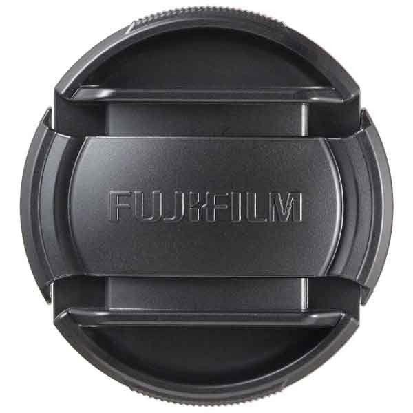 Fujifilm FLCP-72 II 72mm Lens Cap (Flat Type)