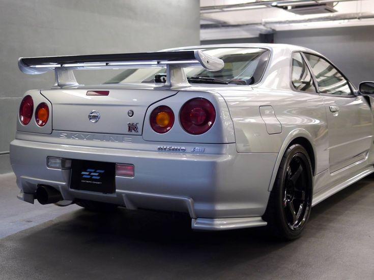 Nissan Skyline GT-R Nismo Z-Tune - 02