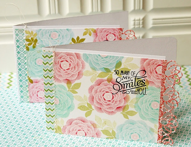 So Many Smiles Cards by Danielle Flanders for Papertrey Ink (June 2012): Gorgeous Backgrounds, Cards Ideas, Pti Natural, Natural Beautiful, Backgrounds Building, Papertrey Ink, Stamps Backgrounds, Papertreyink, Natural Beauty