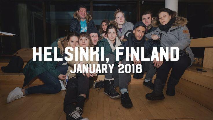 VaynerMedia Goes to Helsinki, Finland #wysseoagency