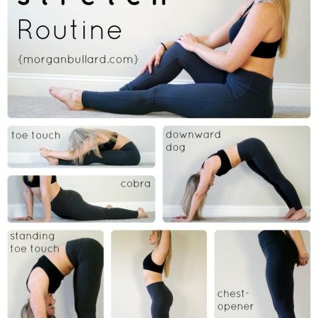morning stretch routine with albion fit  morning