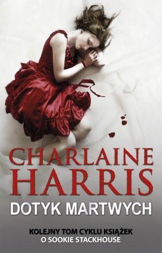 (Jest to cykl opowiadań)  Charlaine Harris na nowo definiuje i ożywia świat istot nadnaturalnych – w cyklu bestsellerowych powieści o wampirach z Południa, których główną bohaterką jest kelnerka-te...