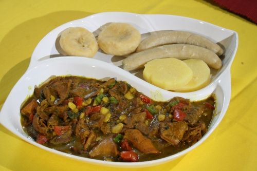 53 best original jamaican recipes images on pinterest for Jamaican butter fish