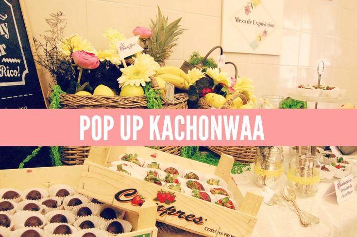 ¡NEW POST! Ya está aquí el resumen de la Pop Up de @Kachonwaa... ¡No os lo perdáis! http://elbalcondealicia.com/pop-up-kachonwaa/…