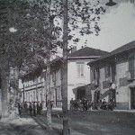 la vecchia scuola di mirafiori