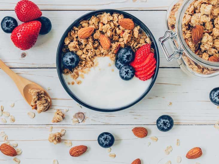 Eating the right foods after a workout is important for recovery and muscle growth. Here's a helpful guide to post-workout nutrition.