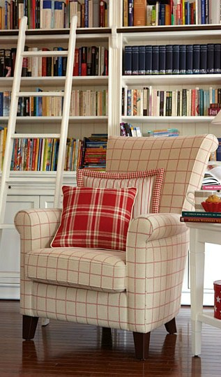 Fresh 164 best Upholstered chairs- Checks/Stripes/Plaid images on  GR01