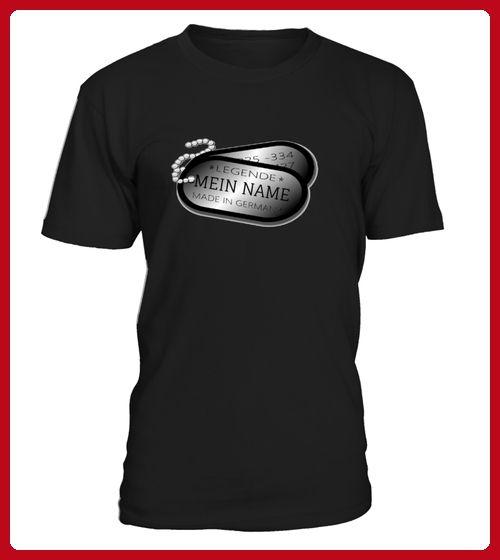 LEGENDE MADE IN GERMANY - Shirts für onkel (*Partner-Link)