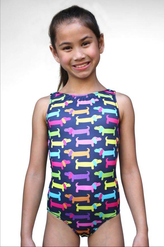 Women Ballet Gymnastics Leotard Skate Dancer Bodysuit Unitards Swimwear Swimsuit