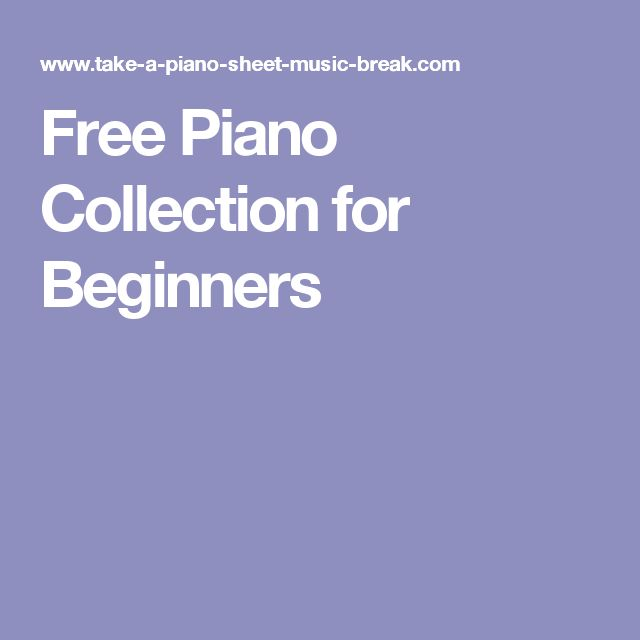 1000 Ideas About Piano Sheet Music On Pinterest: 1000+ Ideas About Free Piano Sheet Music On Pinterest
