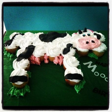 Moo Cow Cake