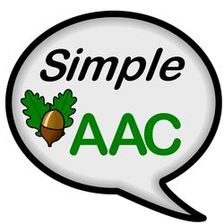 Ideas for working with simple AAC devices and how to implement them | pinned by Nathan Mutchnick