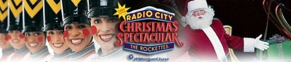 Radio City Christmas Spectacular. Get tickets today. Starts November 10th!