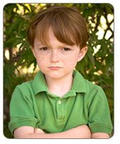 Helping kids move beyond pouting, whining and sulking  ~ Interesting tips. (Great blog post to share with parents.)