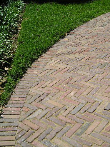 Decorative Brick Pavers 217 best recycling concrete & bricks (ideas) images on pinterest