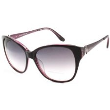 huge discounts 75 % on Guess by Marciano Women's Designer Sunglasses GM 632 PUR-55