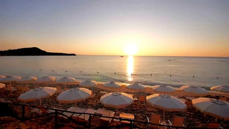 #video #sardinia #beachresort