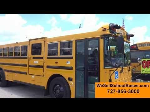 BGA School Buses, Inc  is a used school bus dealer