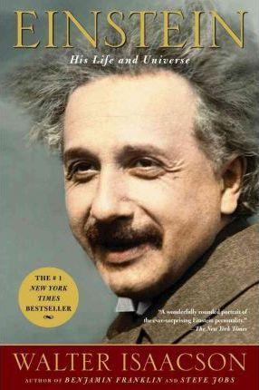 Einstein : Walter Isaacson : 9780743264747
