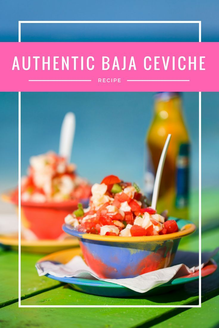 Learn how to make ceviche, a traditional Mexican raw fish salad!  Healthy fresh and raw, cooked with lime!  It's the best!