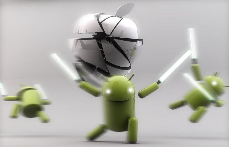 andy android - Buscar con Google