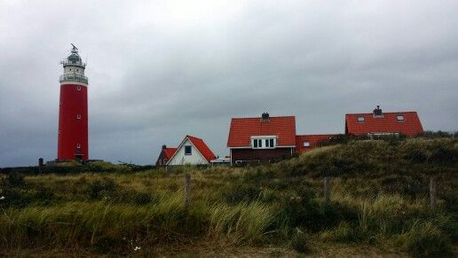 Texel, lighthouse, photography by Marcia Buijsman