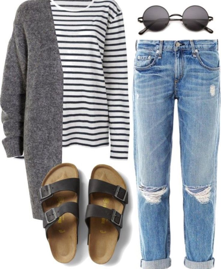 Love this outfit, all I need are the sandals.