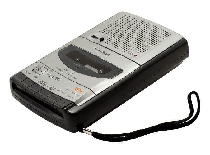 RadioShack CTR-119