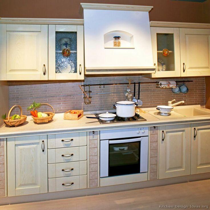 Best 25+ Whitewash Kitchen Cabinets Ideas On Pinterest