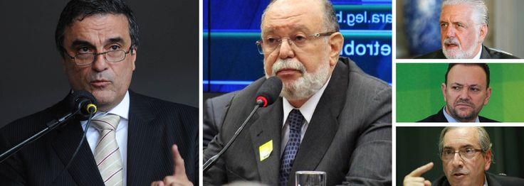 BLOG DO IRINEU MESSIAS: CARDOZO MANDA INVESTIGAR VAZAMENTOS DE LEO PINHEIR...