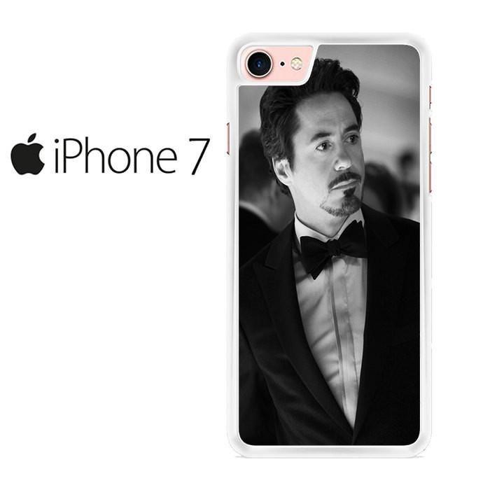 Anthony Edward Stark Iphone 7 Case