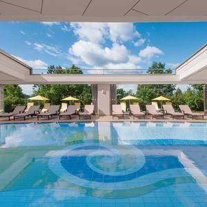 Bayern: Wellnesshotel Hotel Sonnengut - Bad Birnbach, Deutschland