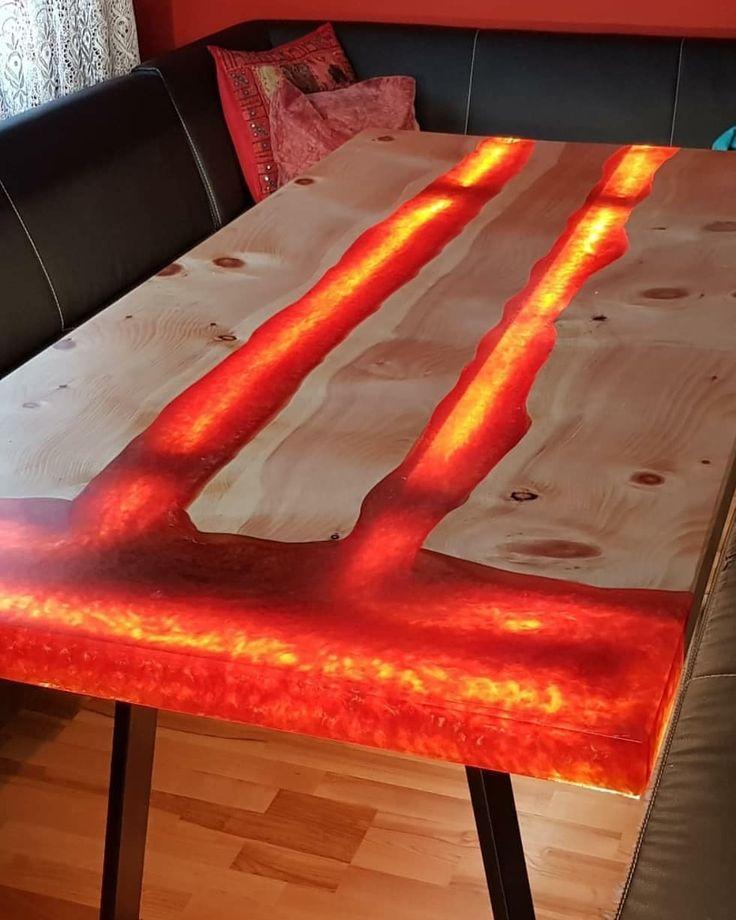 всё знаем светящийся стол своими руками фото все характеристики, можно