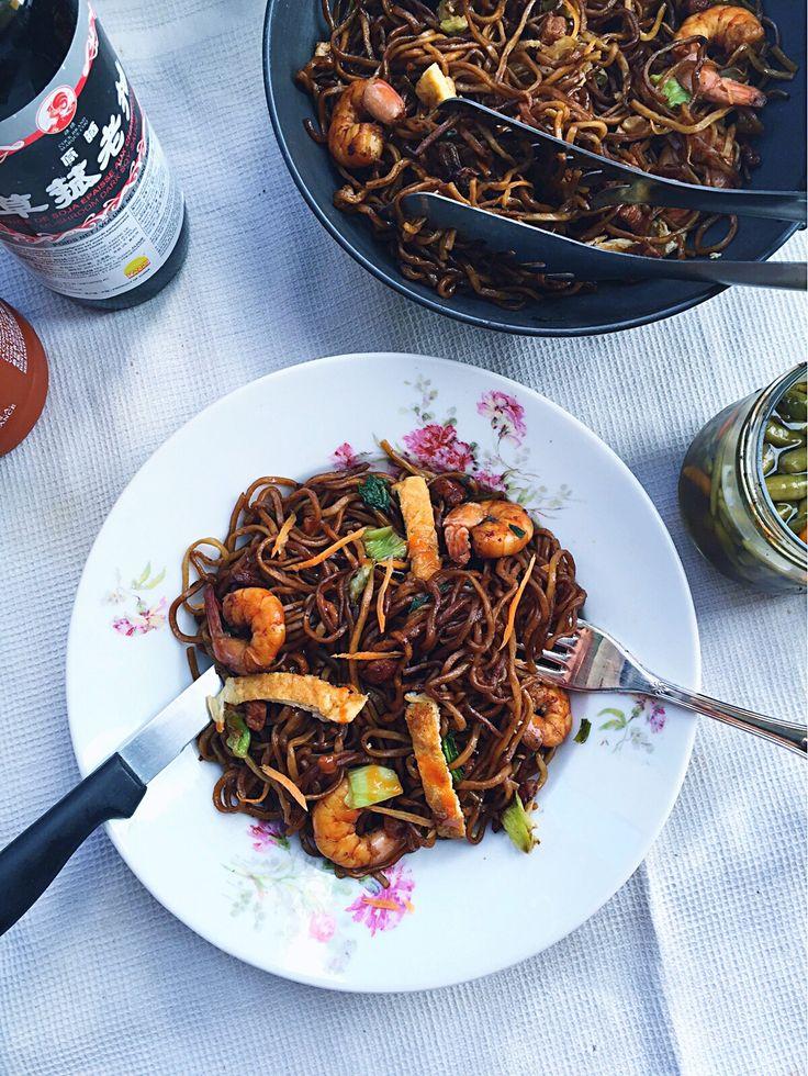 Les 25 meilleures id es de la cat gorie chou frit sur pinterest recettes de chou chou frit - Cuisine mauricienne chinoise ...