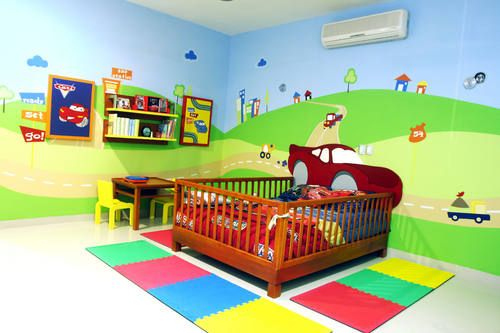 7 best cenefas infantiles images on pinterest little for Decoraciones recamaras para jovenes