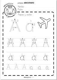 Resultado de imagen de actividades para aprender las silabas