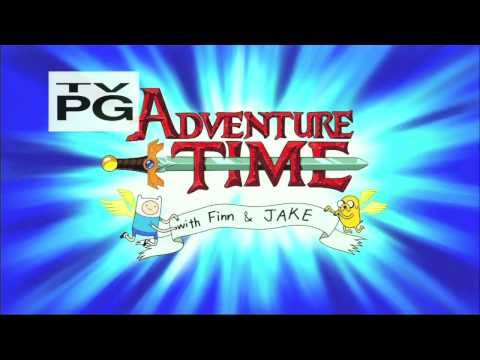 Adventure Time Theme Song (HD)..i am in love with this cartoon