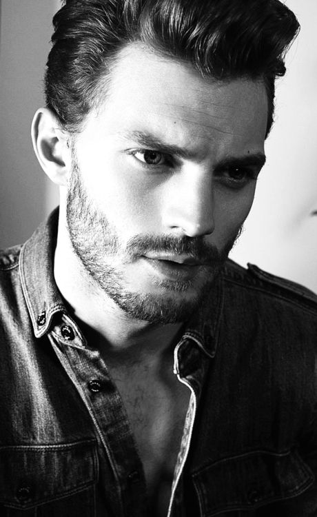 jamie dornan edit | Tumblr