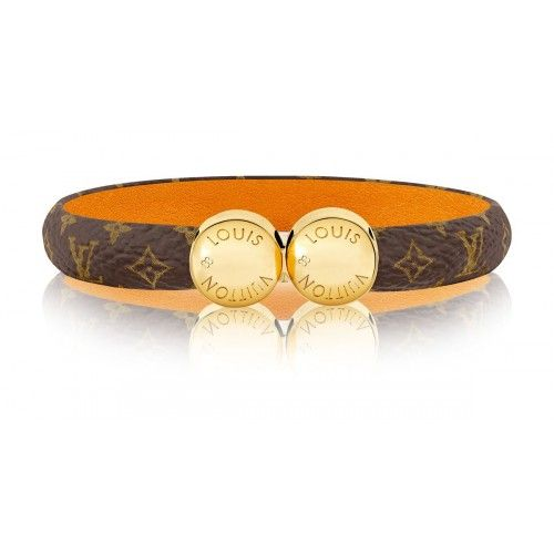 Les collections de Louis Vuitton : Bracelet Historic