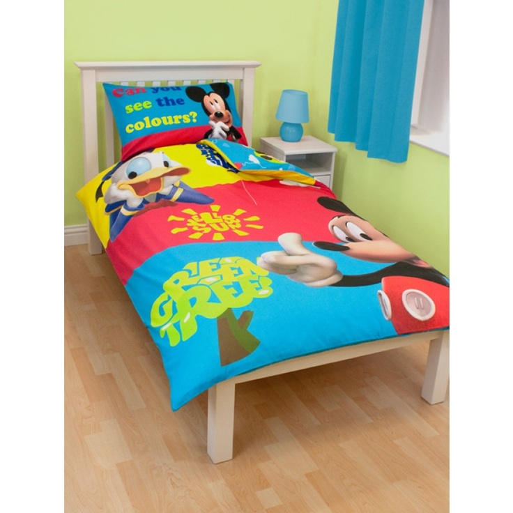 30 best Chambre enfant Mickey & Minnie Mouse Disney images on ...