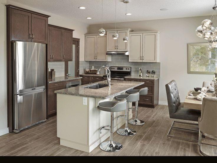 Parkwood Custom Home Designs | Fine Home Building | 4 Bedroom | Parkwood Master Builder