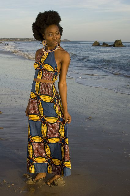 Mami-811 by africanvibes, via Flickr