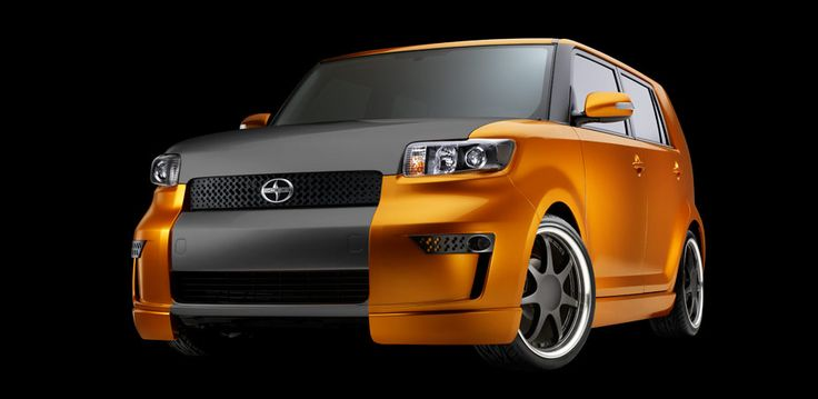 scion xb car accessories | Home » 2014 Scion Xb Accesories