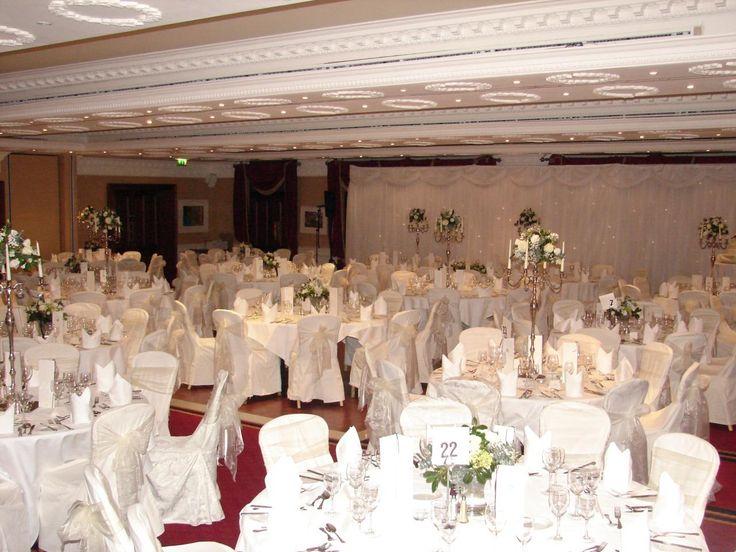 Weddings In Killarney Wedding Venue Muckross Park Hotel Spa Pinterest And Ireland