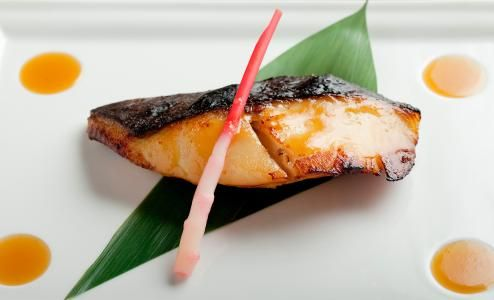 Nobu my all time favourite Black Cod Miso