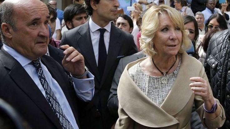 Un pendrive del PP de Madrid revela financiación ilegal en al menos 3 campañas http://www.eldiariohoy.es/2017/04/un-pendrive-del-pp-de-madrid-revela-financiacion-ilegal-en-al-menos-3-campanas.html?utm_source=_ob_share&utm_medium=_ob_twitter&utm_campaign=_ob_sharebar #politica #denuncia #españa #Spain #corrupcion #pp #protesta #gurtel #punica #esperanzaaguirre #madrid #corruptos #injusticia