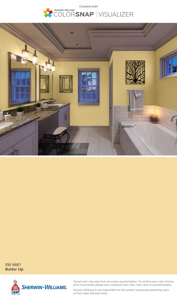 Paint colors for in bedroom traditional with exposed beams butter - I Found This Color With Colorsnap Visualizer For Iphone By Sherwin Williams Butter