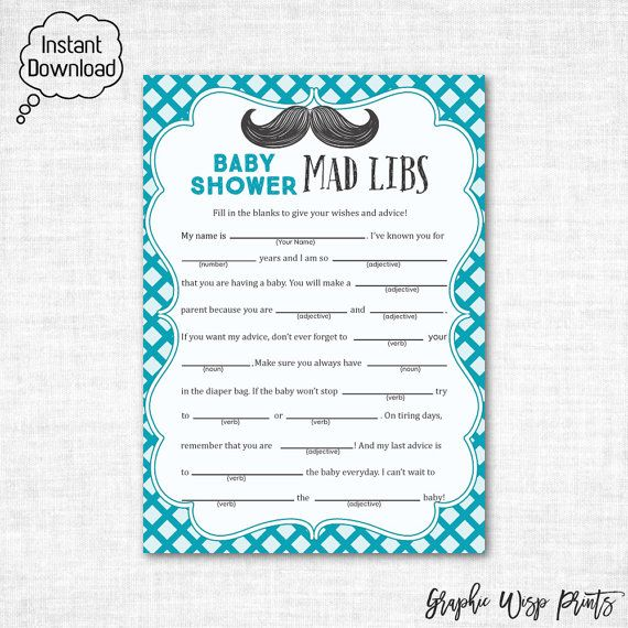 65 Best Baby Shower Games Images On Pinterest